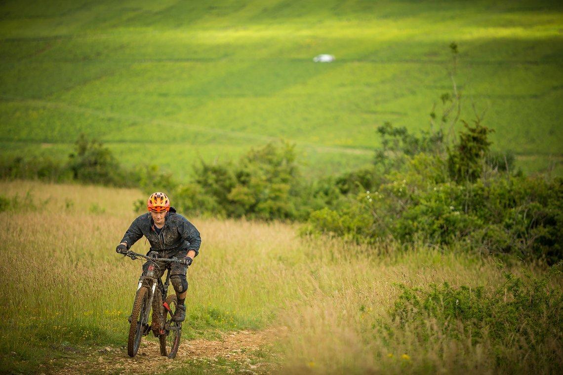 Lapierre Overvolt XC Ride