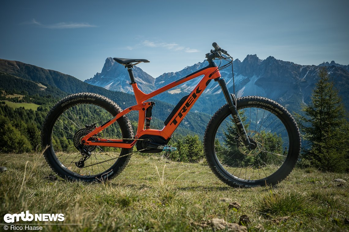 TREK Powerfly LT9 Plus