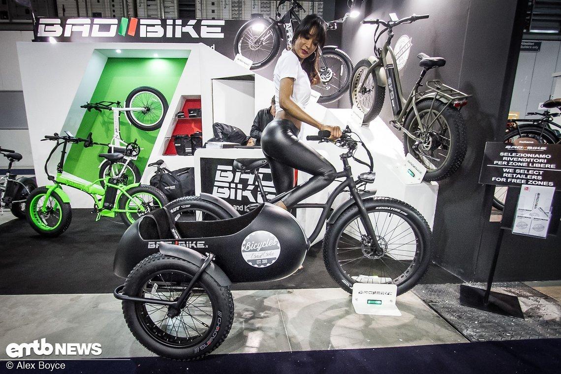 Badi Bike