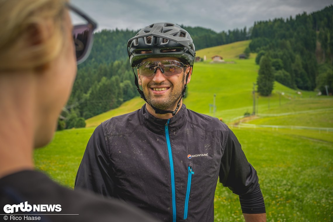 Walter Martinschitz,Ingenieur bei 360degrees Engineering GmbH