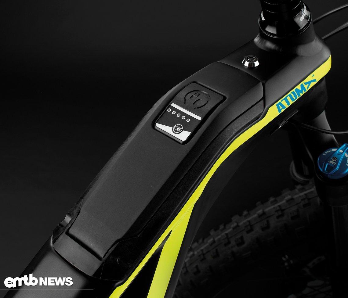 BH Bikes Atom-X 6