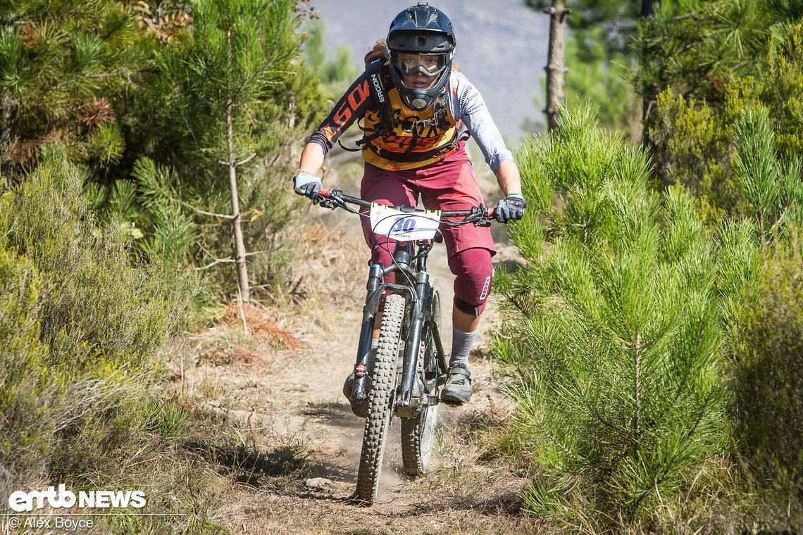 Specialized E-Enduro Series 2017 / Varazze IT