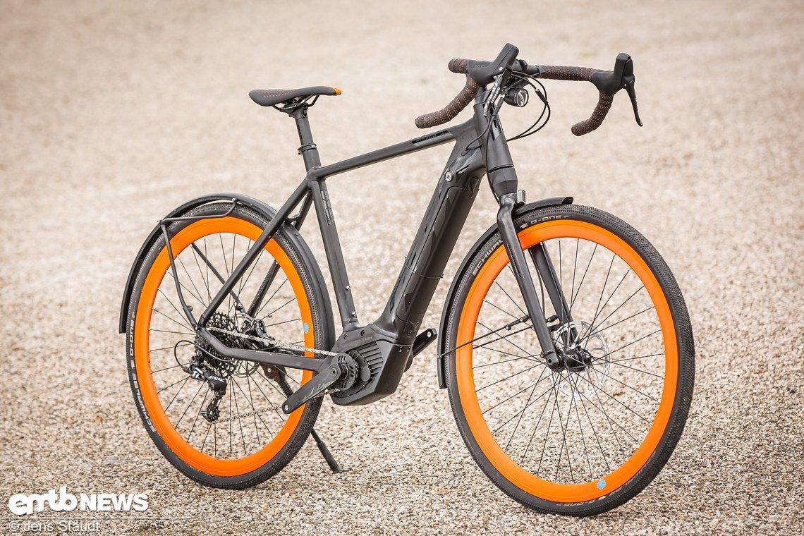 Ktm New Bike Launch