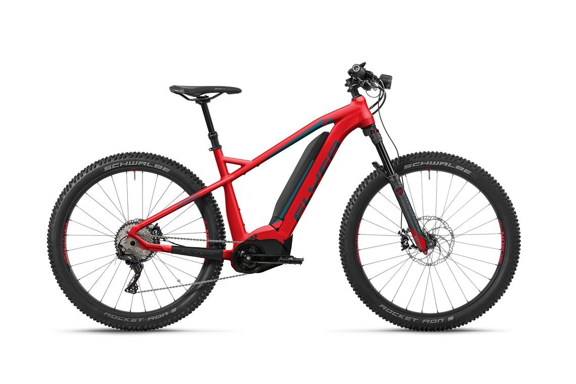 Flyer Uproc 2 Hardtail