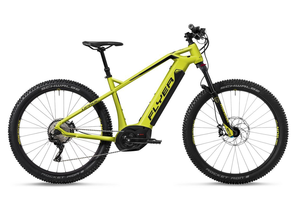 Flyer Uproc 1 Hardtail