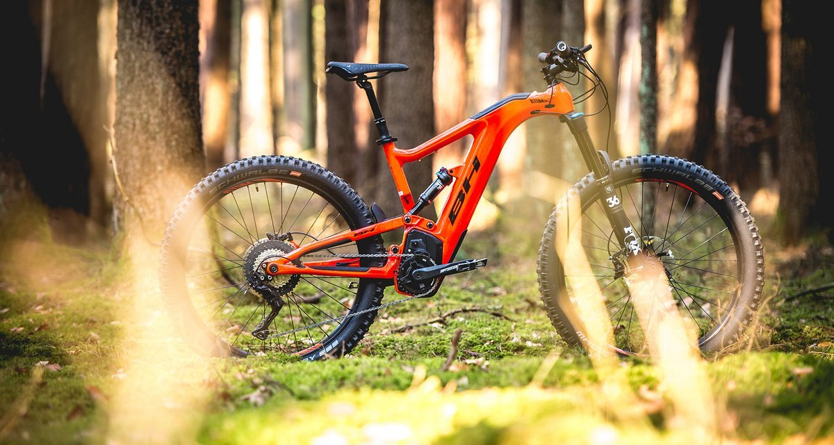 01ed885df2a BH Bikes Atom-X Carbon review The future is now – exclusive test of a brand- new E-Bike