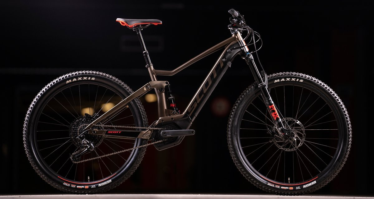 4c0bc4551d0 Eurobike 2018: Scott Strike eRIDE – a new eMTB with more comfort ...