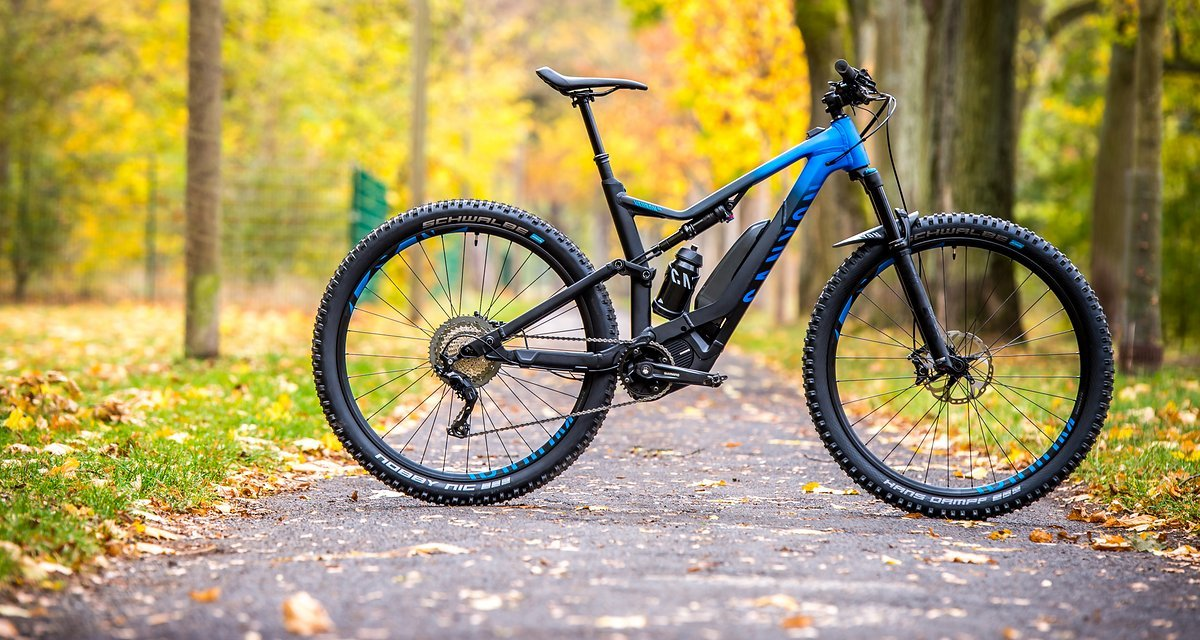 6b9dc5cf2c9 Canyon Neuron:ON 7.0 Review Presenting and riding the brand new E-Trailbike