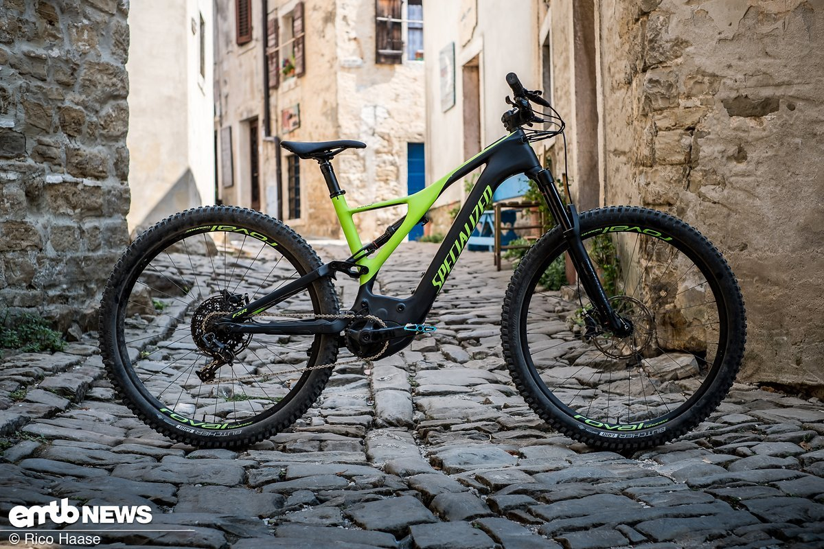 Review: Specialized Turbo Levo 2019 eMTB