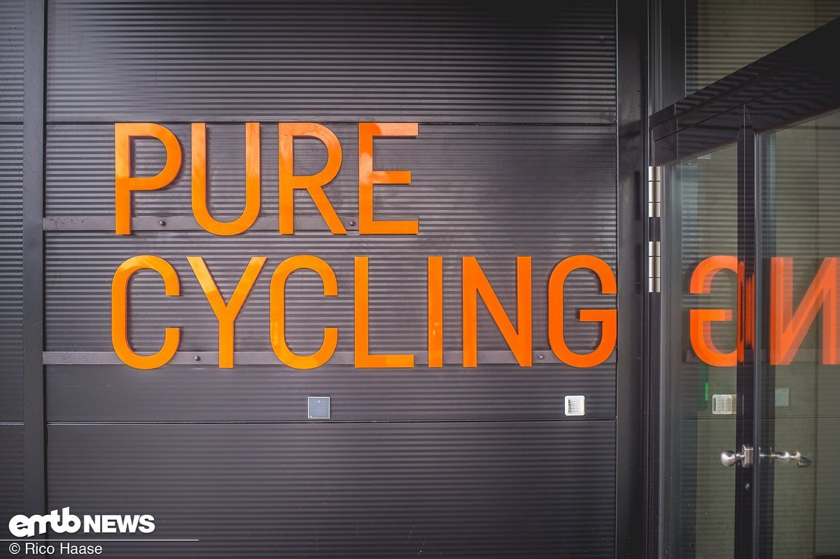 PURE CYCLING