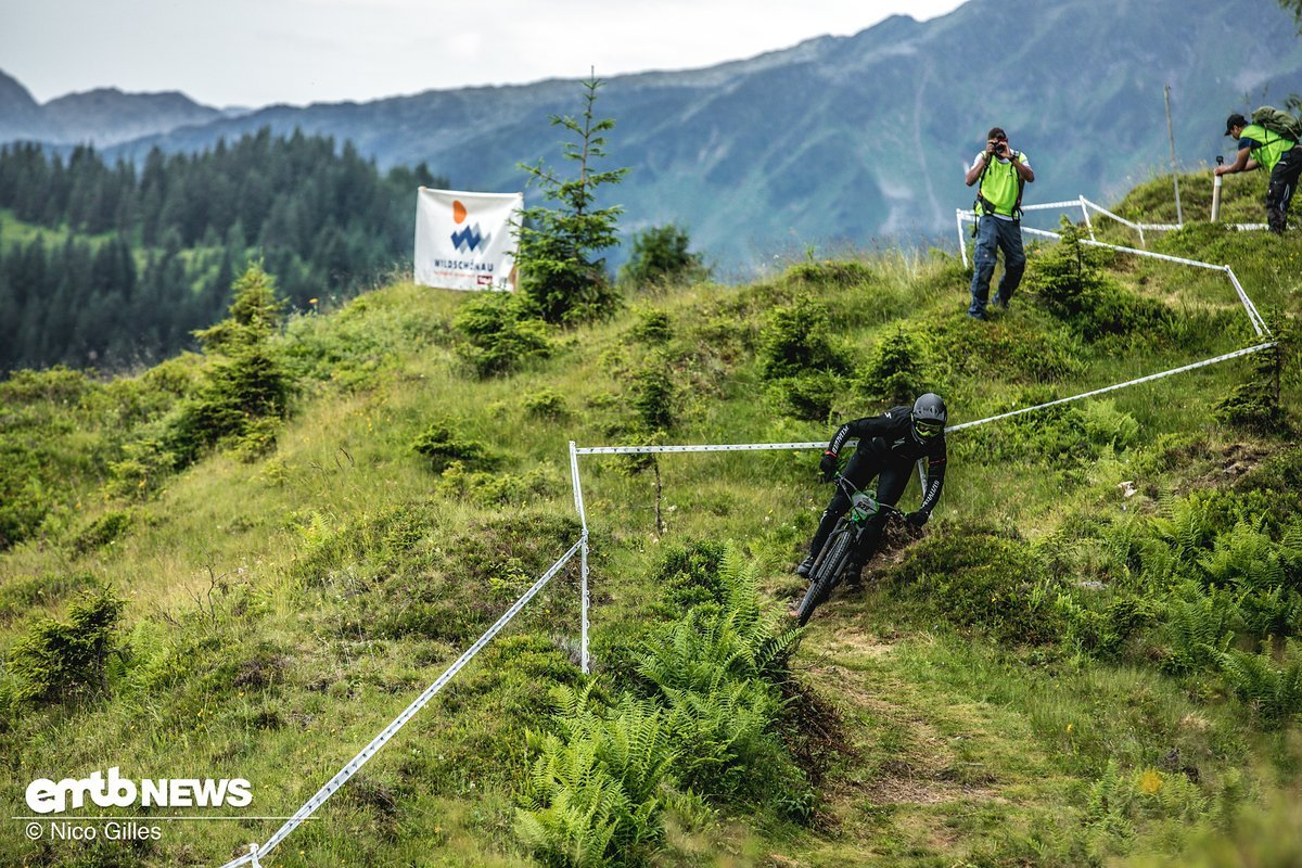Enduro ONE 2017 / Photo by Nico Gilles