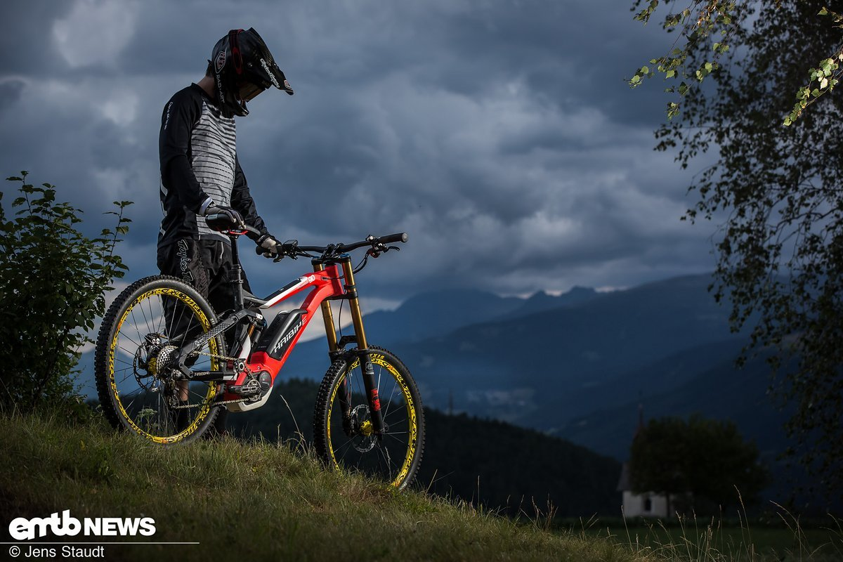 Test: Haibike Xduro Dwnhll 9 0 – Say goodbye to lifts and shuttles