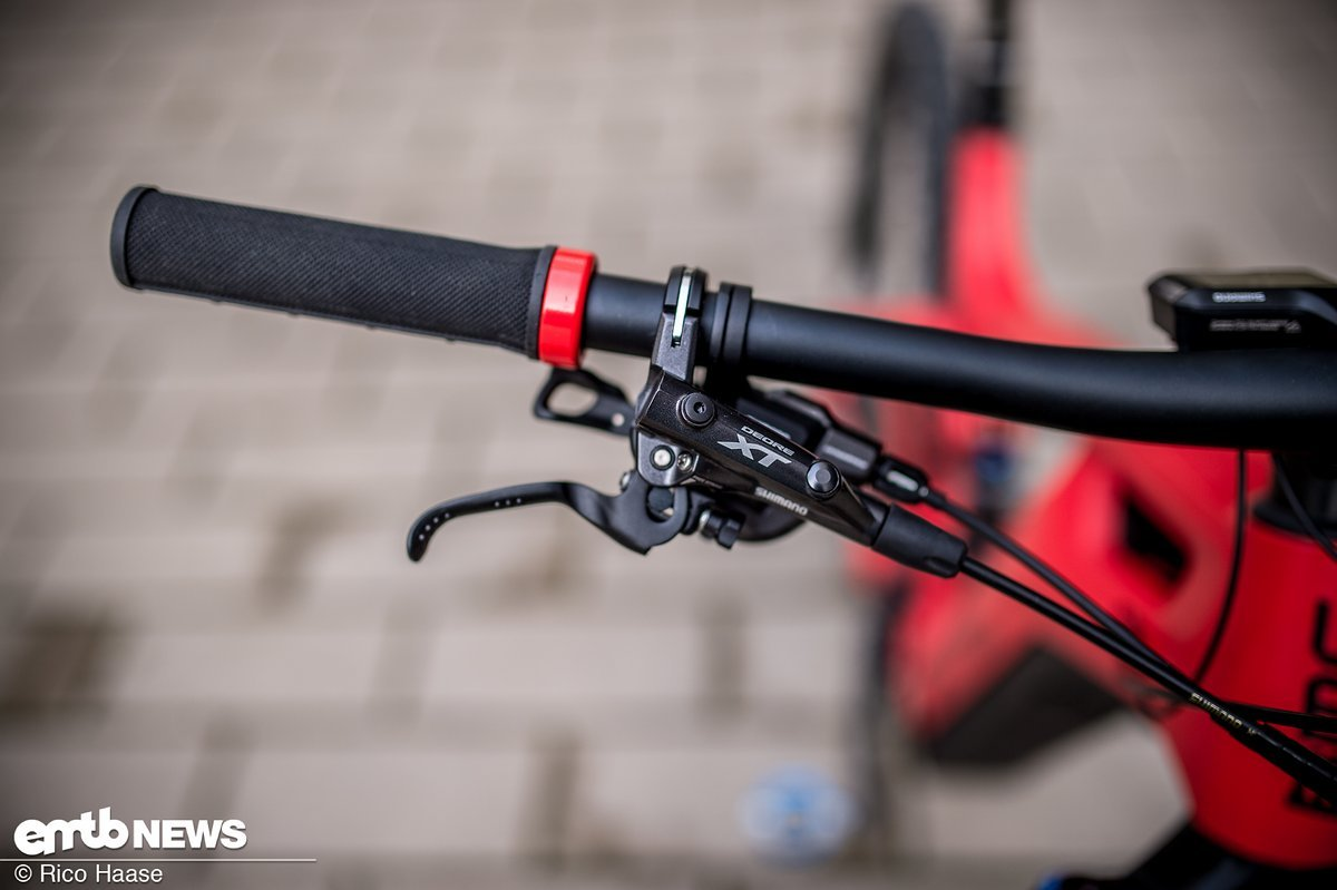 BMC Speedfox AMP Two review: 29er with 130mm travel — what
