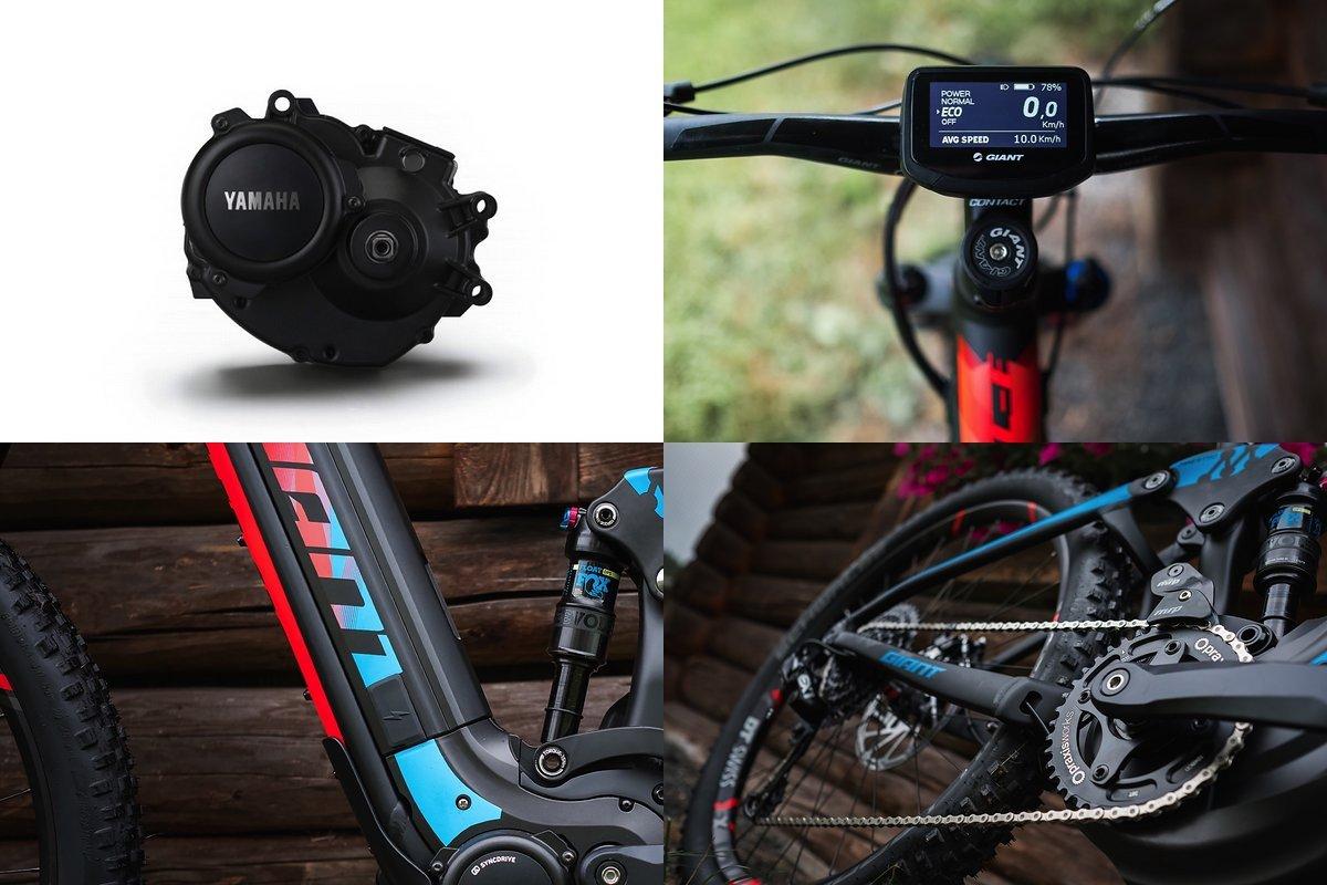 Which E-Bike Motor? Bosch, Brose, Panasonic, Shimano