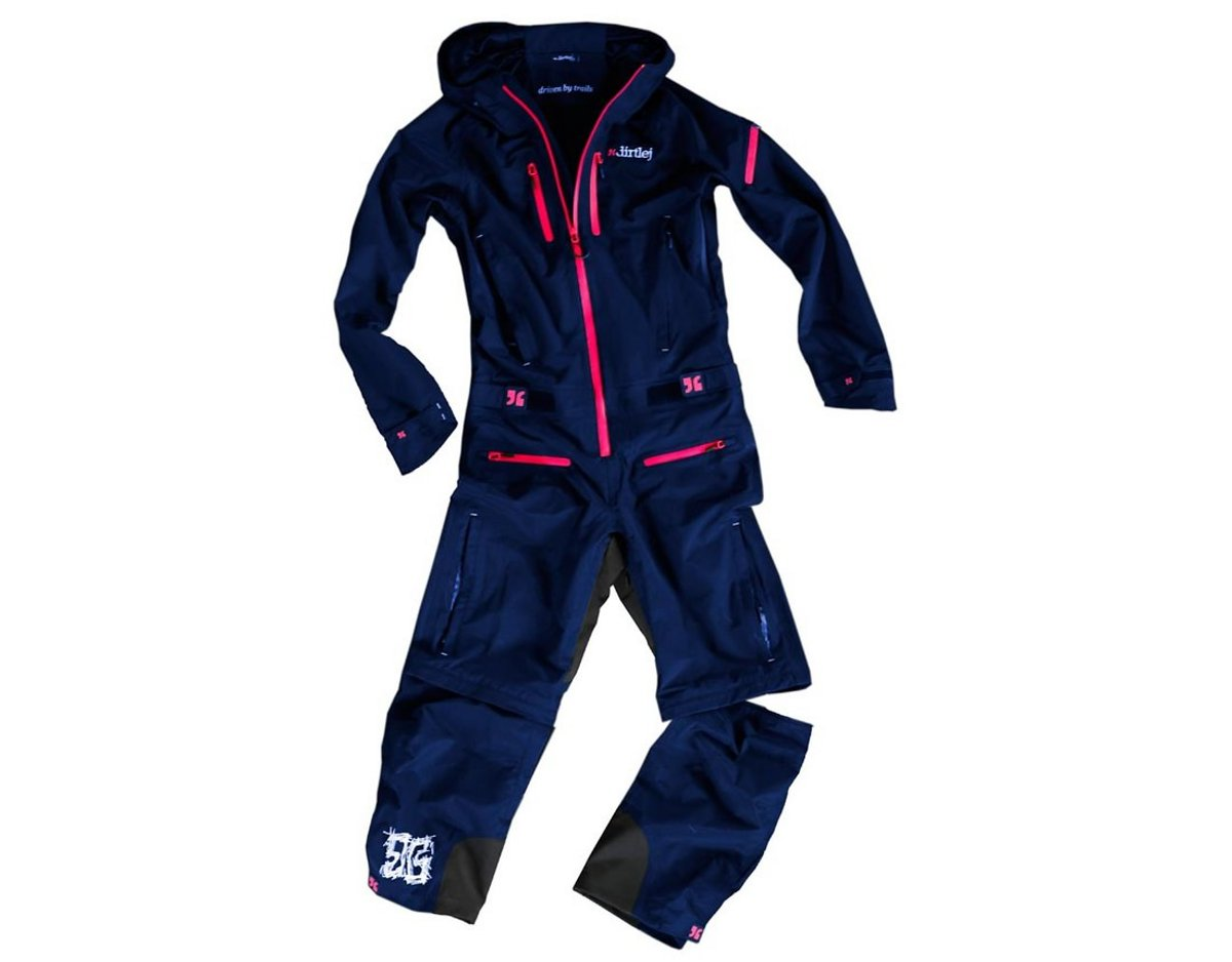 dirtlej DirtSuit Core Edition - Matschoverall XX52719
