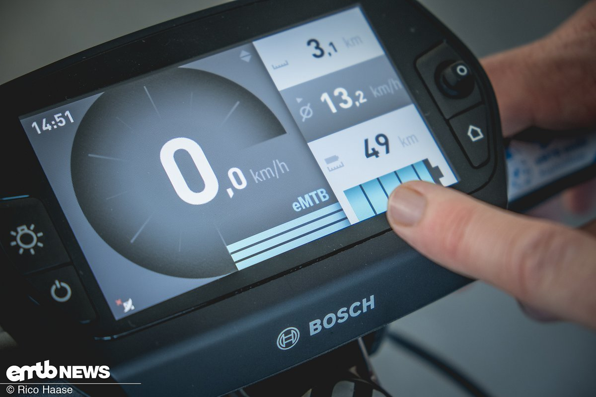 Bosch E-Bike-Neuheiten 2018: ABS, integrierter Akku, Di2 Integration ...