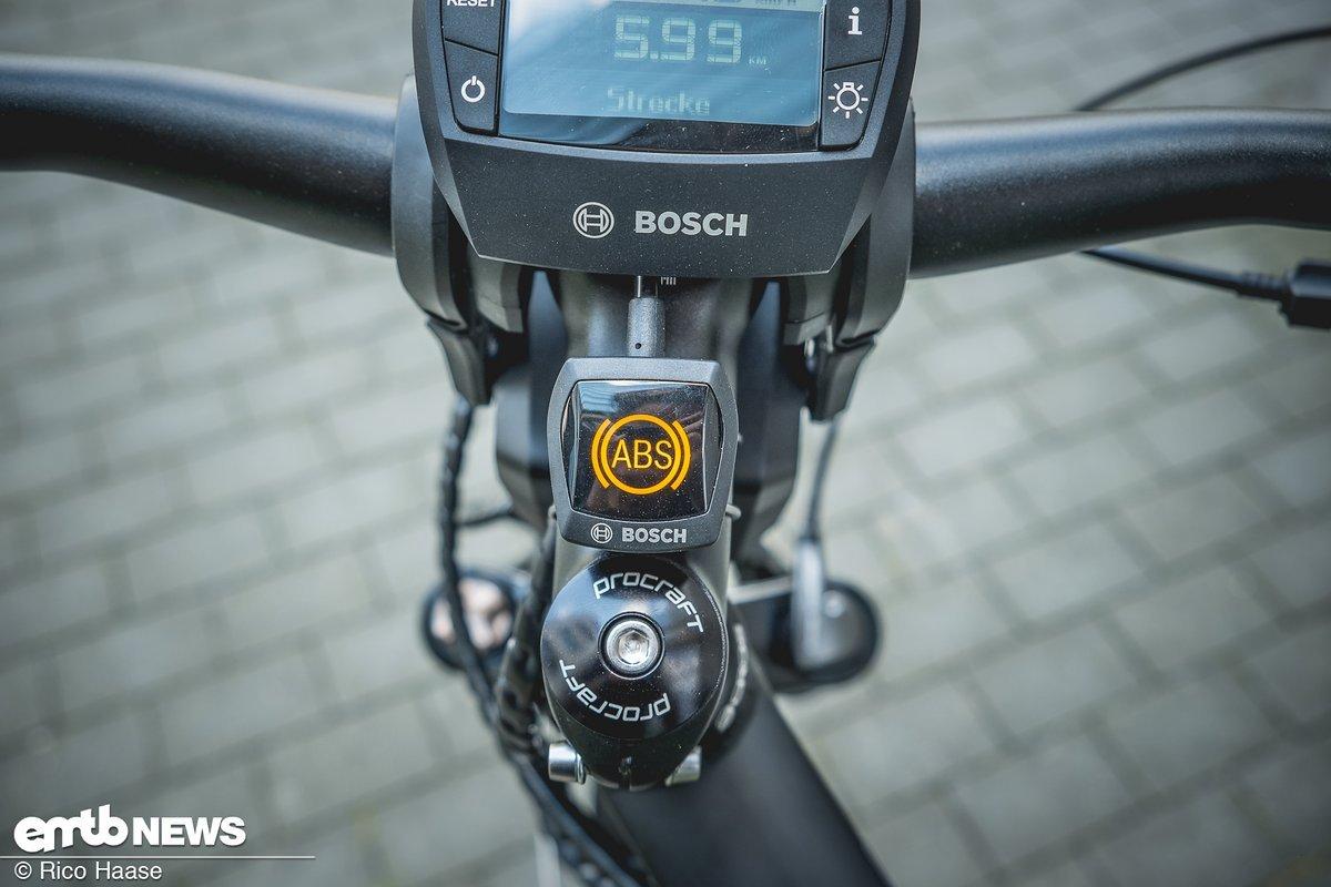 Bosch-ABS
