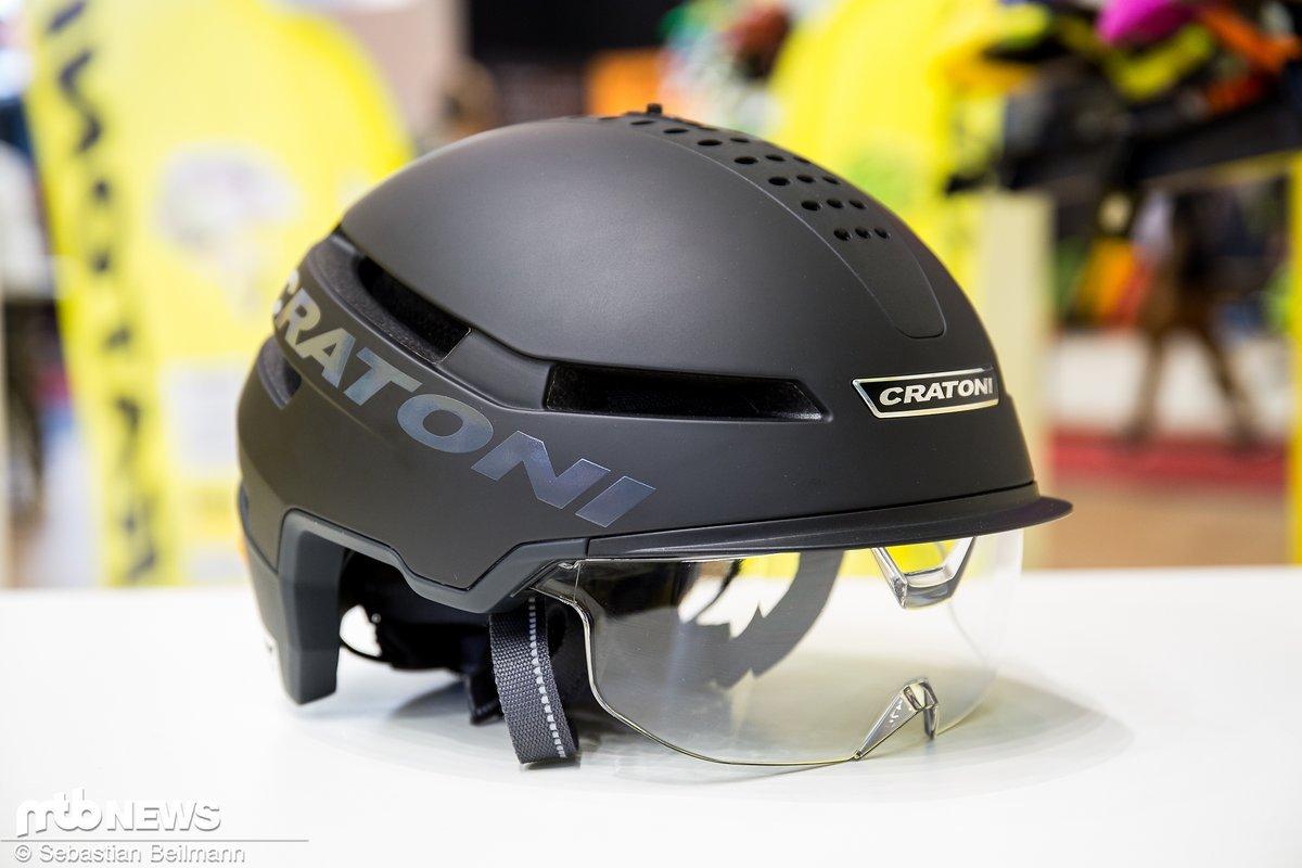 Der neue Cratoni Smartride