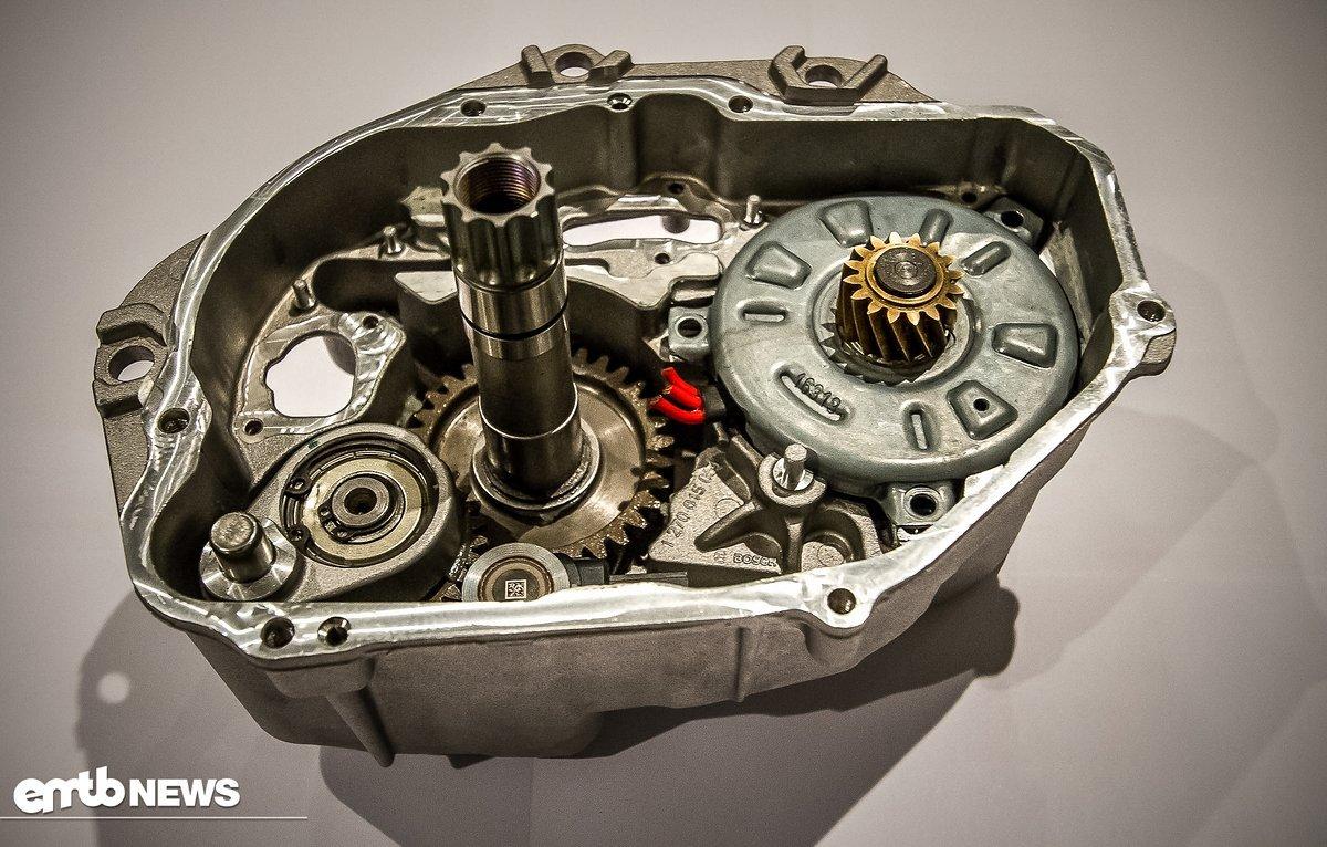 Bosch Cx Motor Zerlegt Ein Blick Ins Innere Des Beliebten Antriebs