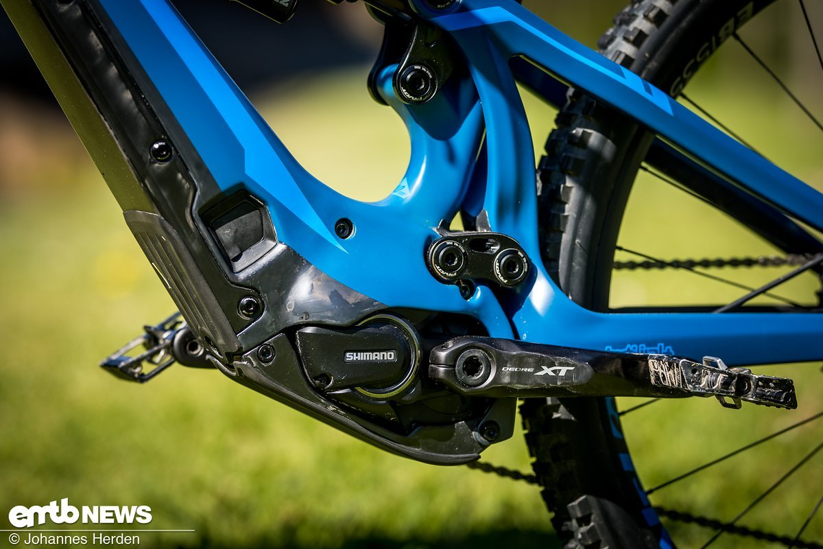 Pivot Shuttle Team review: The little ripper grows up