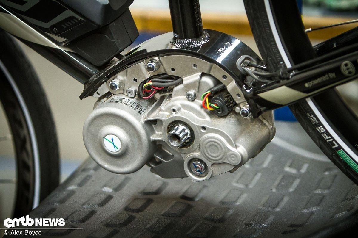 Werkstatt: Licht ans E-Bike bauen? Hier gibt\'s die Anleitung. – eMTB ...