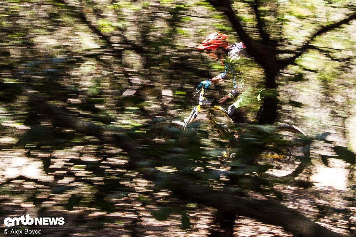 Alessandro Bagnoli macht sich auf zu Stage 2.