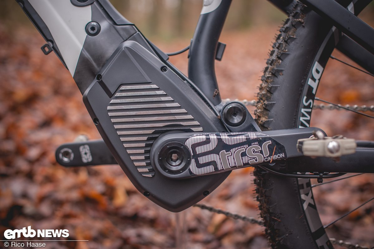 On test: Rotwild R C+ Ultra: Timid trail cruiser or an E-bike with
