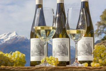 Ein guter Wein gehört zu Dolce Vita einfach dazu