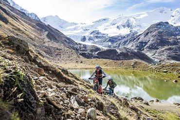 Bormio 2017 Ponte Tibetani EMTB by Markus Greber 6124