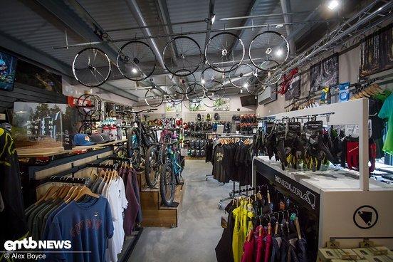 Der Fahrradladen