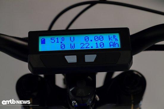 Delfast eBike PTR 3493