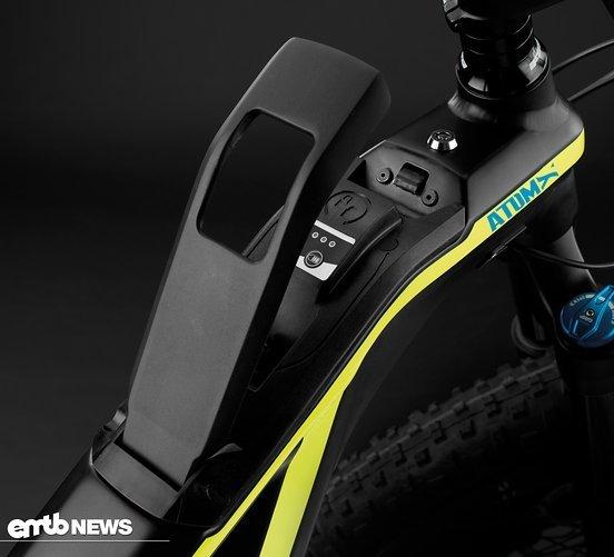 BH Bikes Atom-X 4
