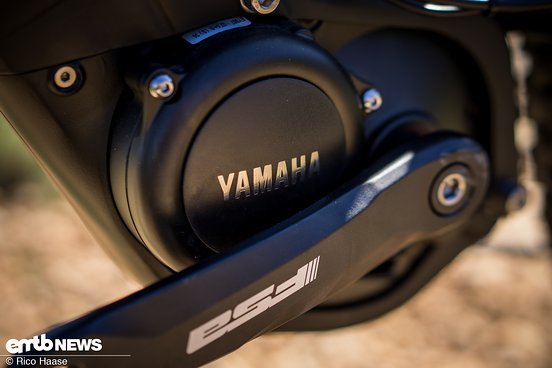 Der neue PW-X Motor von Yamaha