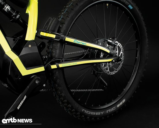 BH Bikes Atom-X 9