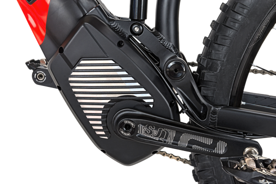 Der neue Brose Drive S-Motor