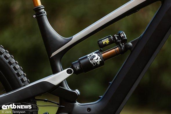 YT Decoy: Exclusive test of a brand-new E-Bike – eMTB-News de