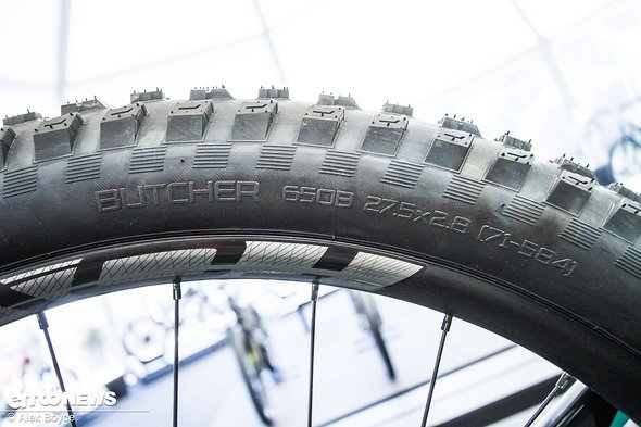 Tested Specialized Butcher Grid 2 8 Ideal Plus Tyre For E Bikes