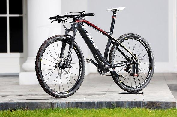 FIVE Bike eRS9