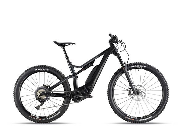 Canyon Spectral:ON 7: Preis 4.299 EUR