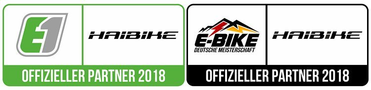 Haibike wird Sponsor der größten deutschen Rennserie, der Kenda Enduro One und Partner bei der deutschen E-Bike-Meisterschaft