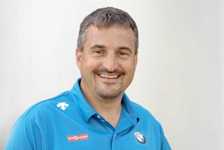 Georg Hackl ist neuer E-Bike-Ambassador bei Bergamont.