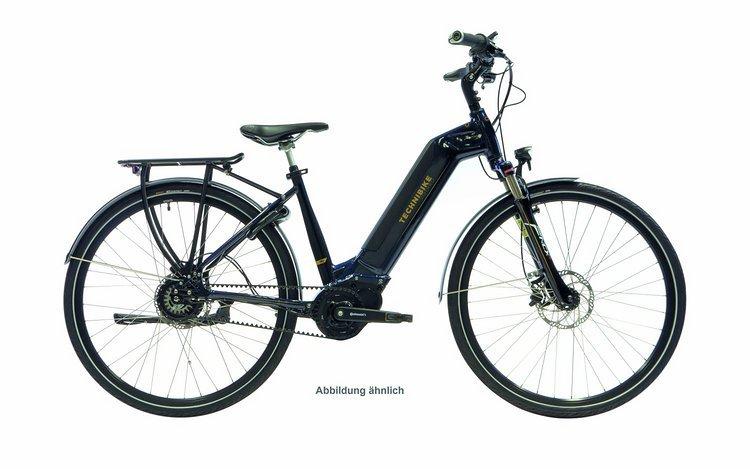 technibike zeigt sein portfolio 2018 die e bikes aus der. Black Bedroom Furniture Sets. Home Design Ideas