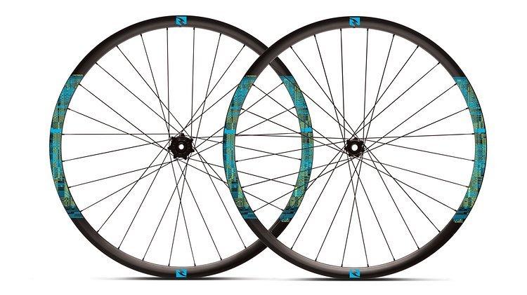 """Reynolds TRE Carbonlaufräder gibt es in 27,5 und 29"""""""